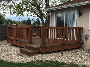 Alpine Lumber Builder Oriented & Residential Lumber Solutions deck1 300x225 - deck1