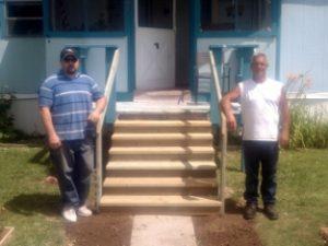 Alpine Lumber Builder Oriented & Residential Lumber Solutions Aragaon stairs gimp 300x225 - Aragaon stairs_gimp