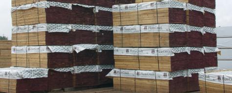 Alpine Lumber Builder Oriented & Residential Lumber Solutions stacks of lumbercrop 400 - Rocky Mountain Reload Montrose